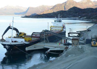 MV Knarrlagsund