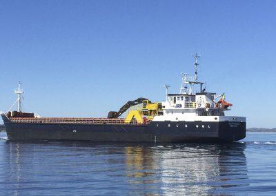 MV Selvaagsund